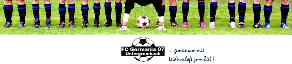 FC Germania 07 Untergrombach