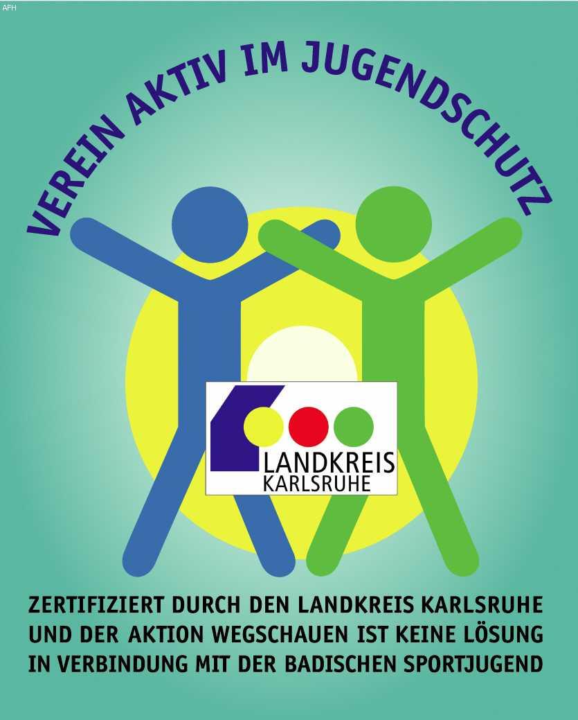 Verein aktiv im Jugendschutz